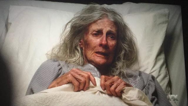 La historia real de las enfermeras de 'American Horror Story: Roanoke'