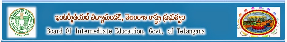 Telangana Board of Intermediate Education
