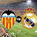 La igualdad entre el Valencia y el Real Madrid ha sido absoluta en las cuatro temporadas más recientes
