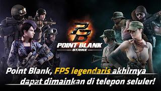 Download  Point Blank: Strike v2.0.24