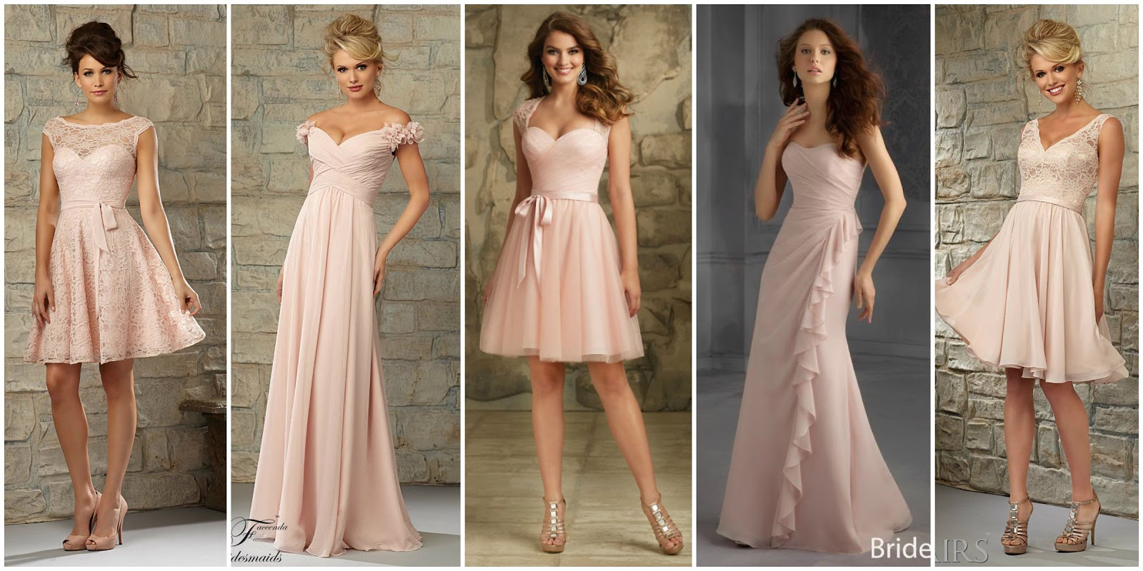 Brides of America Online Store: Bridesmaids Dresses Don't ...