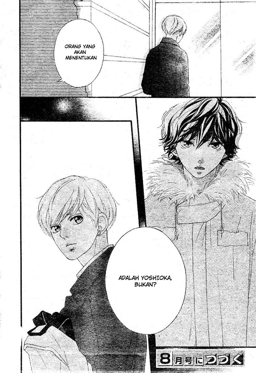 Ao Haru Ride Chapter 41-41