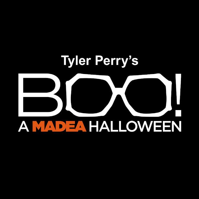 Tyler Perry's Boo 2! A Madea Halloween movie