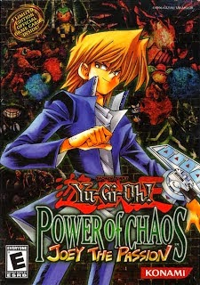 PASSION TÉLÉCHARGER OF JOEY GRATUITEMENT STARTIMES POWER CHAOS YU-GI-OH THE