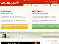 Apa itu AdsenseCamp layanan periklanan online