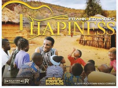 (Gospel) Frank Edward _ Happiness