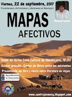 http://centrojovenvq.blogspot.com.es/2017/09/220917-presentacion-del-libro-mapas.html