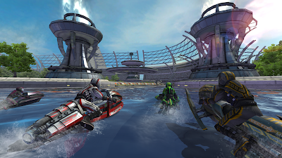 Download Riptide GP2 Game For PC Full Version