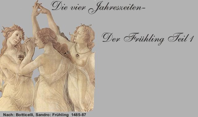 Gedichte Und Zitate Fur Alle Die Vier Jahreszeiten Deutsche
