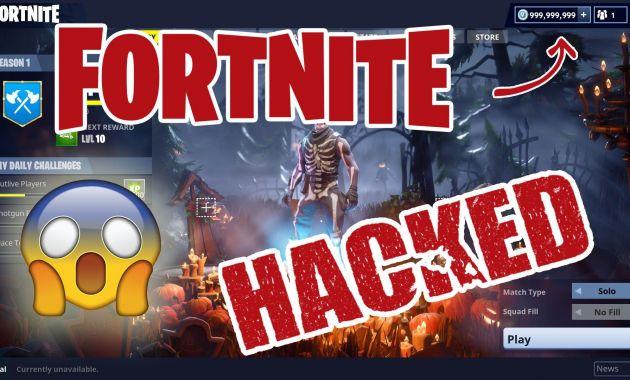 Fortnite Hack Apk for unlimited free Vbucks online: Hack