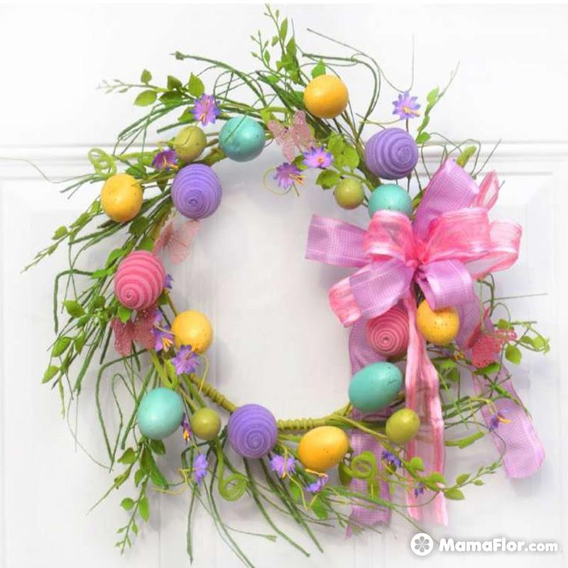 Centros de Mesa para Pascuas - Semana Santa