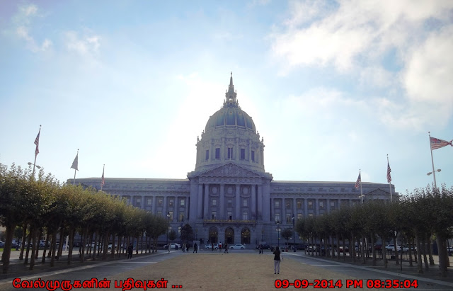 SFO Civic Center
