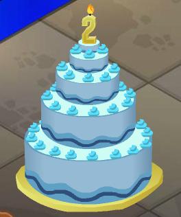 Animal Jam Legendary Palooza Animal Jam Birthday Cakes
