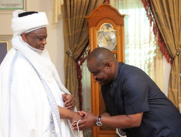Sokoto Archives - NTA.ng - Breaking News, Nigeria, Africa, Worldwide