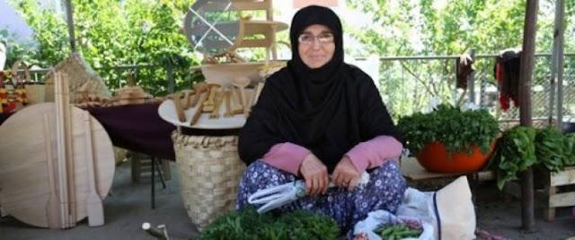 ماذا تعمل شقيقة وزير الصناعة التركي الجديد؟؟  كيف كانت ردة فعلها عندما علمت بتولي أخيها منصب الوزارة ؟؟