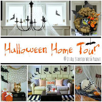 Halloween-Home-Décor