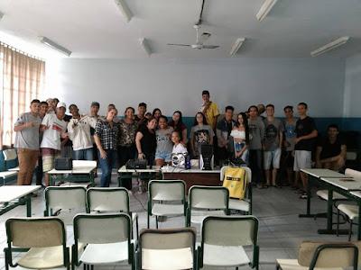 Escola da Família da Escola Yolanda realiza Campanhas