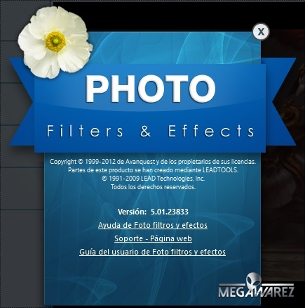 InPixio Photo Filters & Effects 5 imagenes