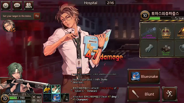 Download Game Black Survival cho Android