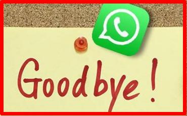 Cara Mudah Keluar Dari Grup Whatsapp Tanpa Di Ketahui Admin Dan Anggota