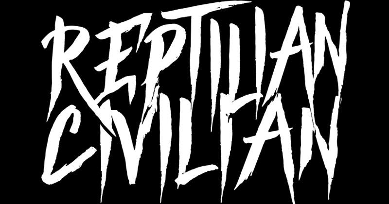 logo reptilian civilian attchit illustrations rh attchit blogspot com Mitch Lucker Suicide Silence Merch Suicide Silence Artwork