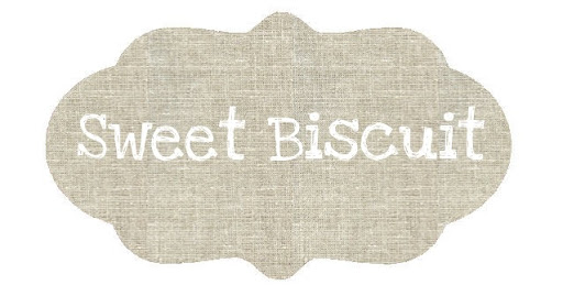 Sweet Biscuit