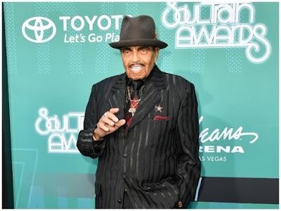 Michael Jackson's father Joe Jackson is reportedly dying