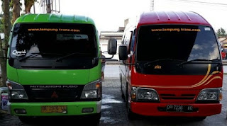 Travel Rambutan Ke Linggau