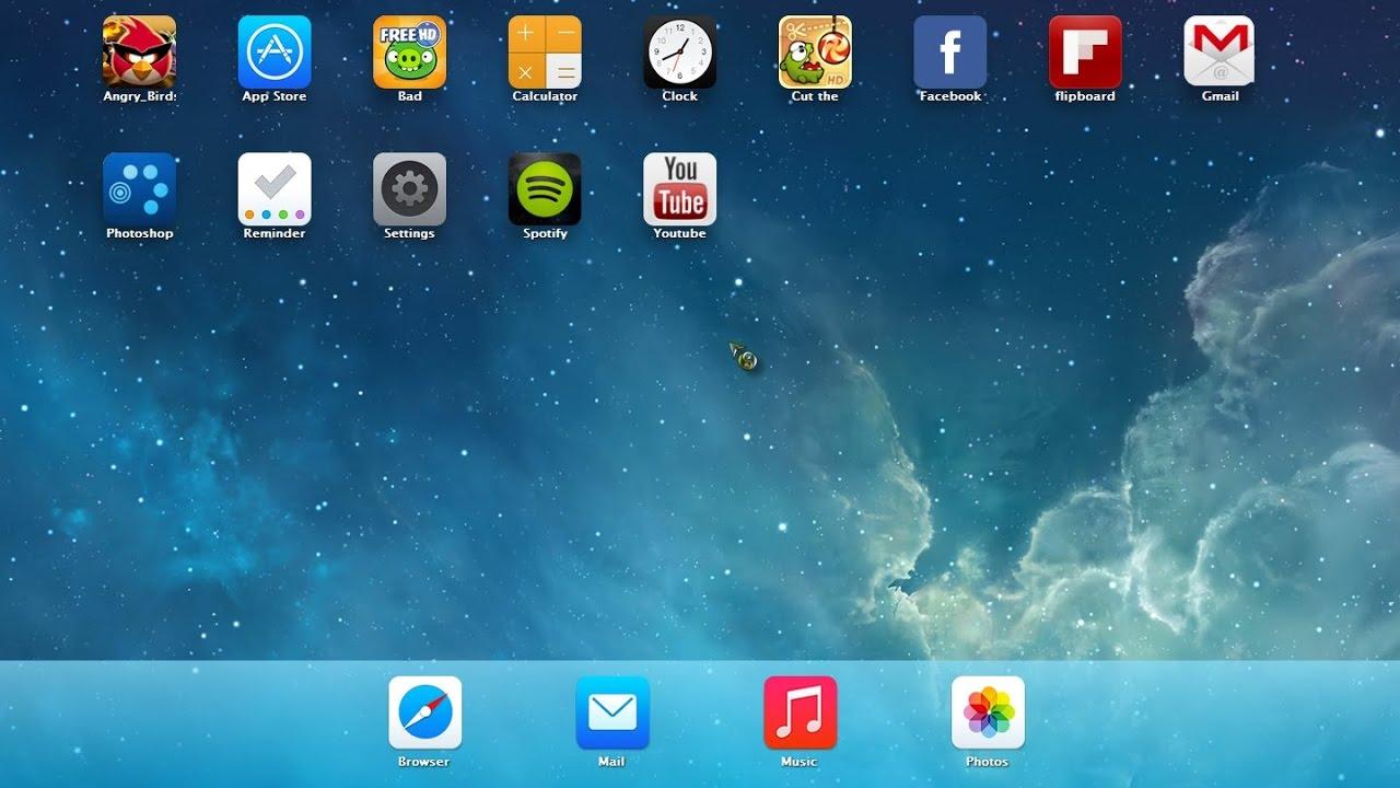 أفضل محاكيات iOS ومحاكاة لأجهزة الكمبيوتر ويندوز
