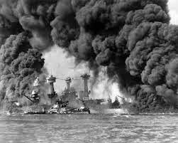 Kronologi Terjadinya Perang Dunia II