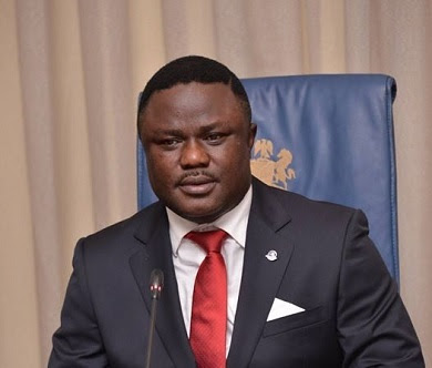 Gov. Ben Ayade Of Cross River Wins At Supreme Court