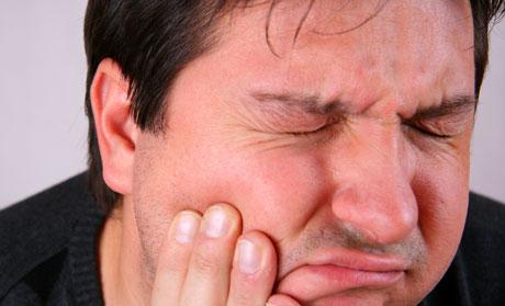 Cara Ampuh Mengatasi Sakit Gigi