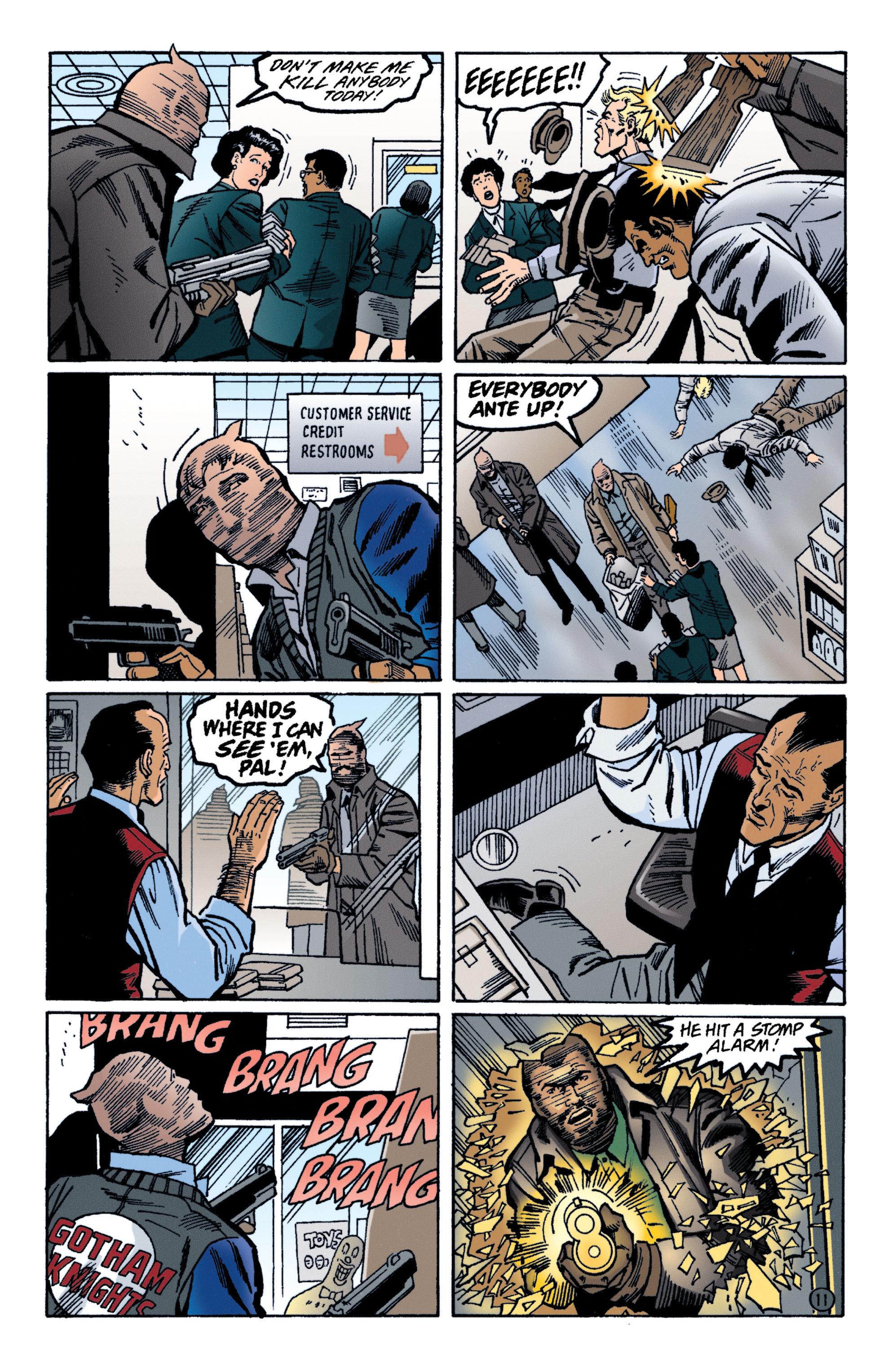 Detective Comics (1937) 716 Page 11