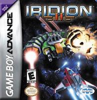 Iridion II:PT/BR