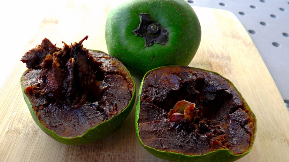 Schwarze Sapote: Diese Frucht schmeckt wie Schokolade – und enthält kaum Kalorien