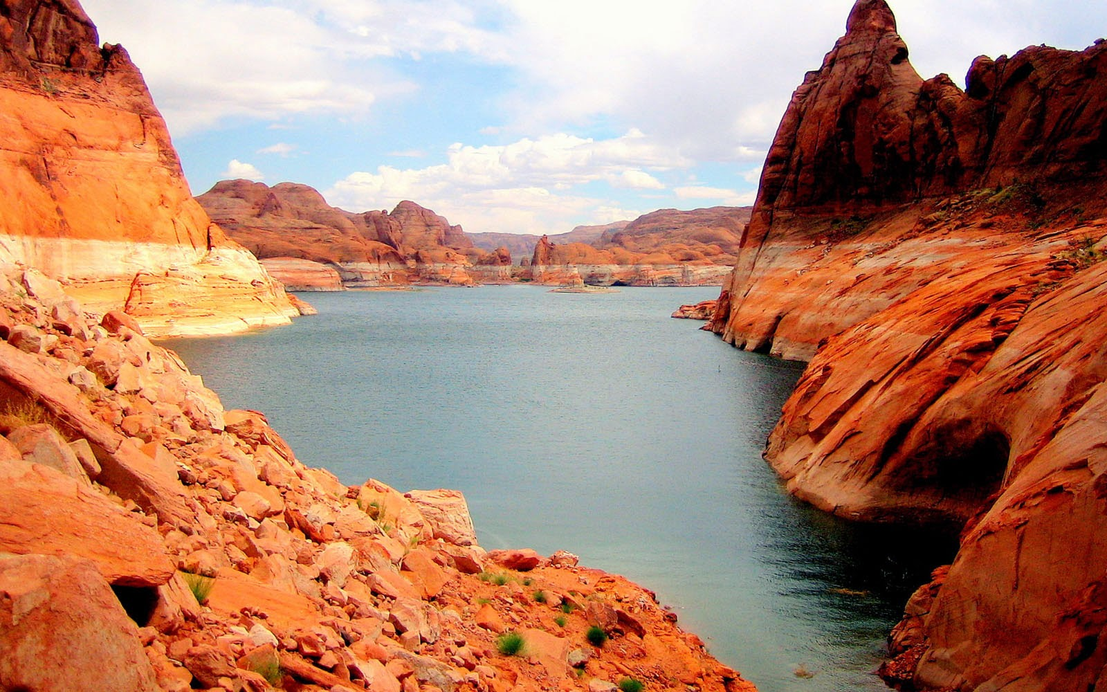 the lake powell wallpapers - photo #5