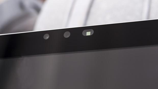 веб-камера моноблока Asus Zen Z240ICGT