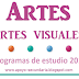 Las Artes Visuales en Secundaria