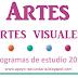 Las Artes Visuales en Secundaria