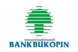 Lowongan Kerja Bukittinggi: PT. Bank Bukopin Tbk November 2018