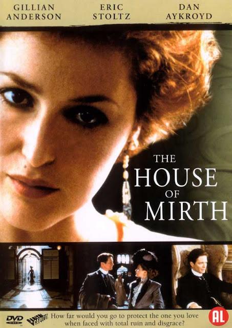 Novelas de Edith Wharton adaptadas al cine