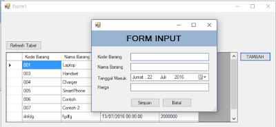 COVER%2Bvb - Tutorial Vb.Net - Cara membuat Form Simpan(Input) Ke Database Mysql Memakai Connector Odbc