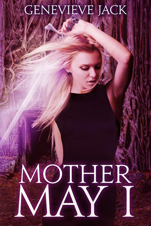 Illusions of Intimacy: Sex and the Single Witch ~guest post by Genevieve Jack, author of Mother May I   *contest