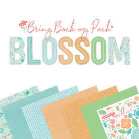Bring Back My Pack: Blossom