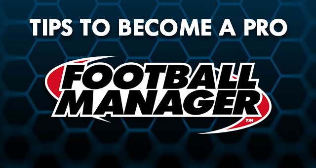 Tips to Become a Pro Football Manager