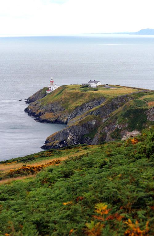Irlandia i Dublin - smaki zielonej wyspy