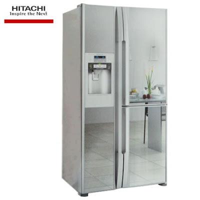 Sửa chữa tủ lạnh Hitachi không lạnh, kém lạnh