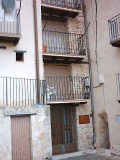 calle Villaclosa, La Botera, Beceite, Beseit,6