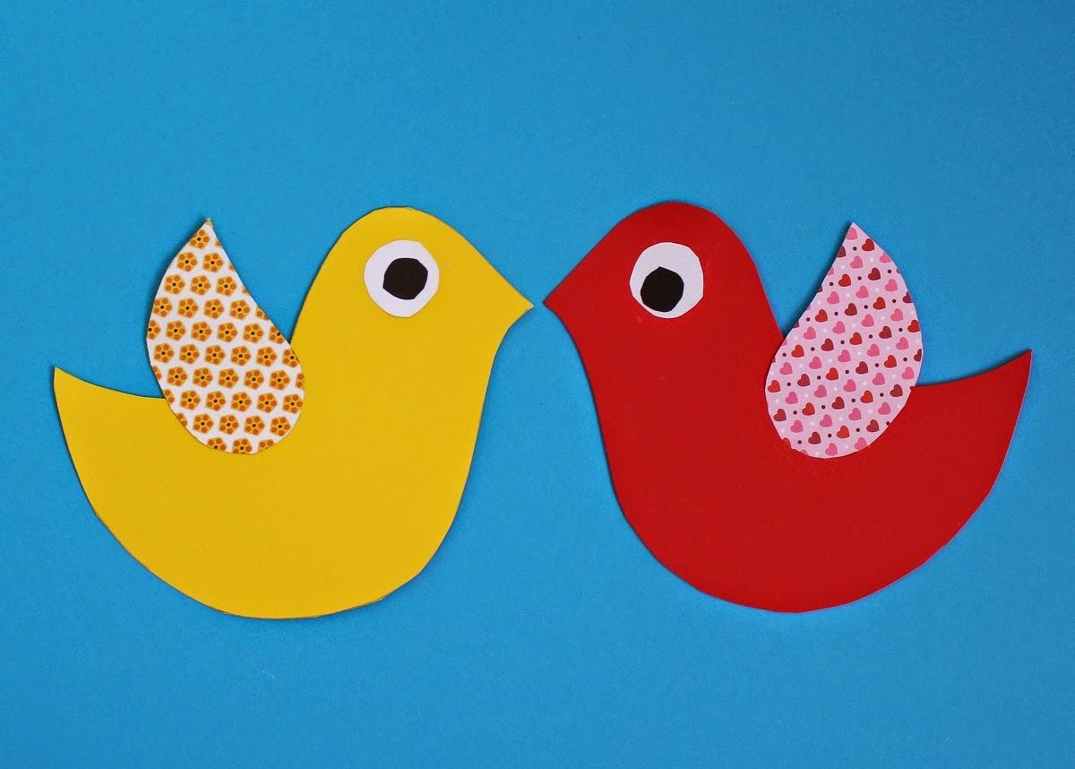Giochi di uccellini