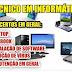 Promoção Limpeza interna e externa de Notebook, Netbook, Computadores